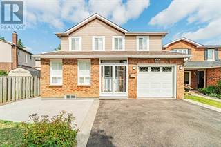 Single Family for sale in 46 MORADO CRT, Brampton, Ontario, L6S4H7