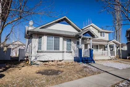 Single Family for sale in 4546 TURNER SQ NW, Edmonton, Alberta, T6R3E3