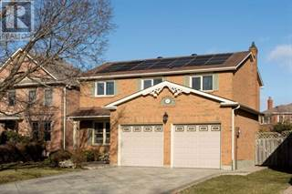 Single Family for sale in 2071 GRANBY DR, Oakville, Ontario, L6H3Y4
