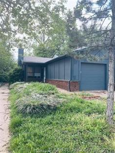 Residential Property for sale in 1926 S Phoenix Avenue 1926, Tulsa, OK, 74107