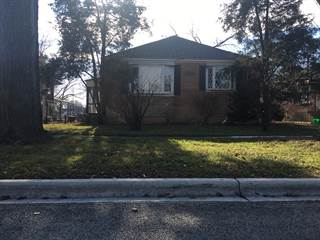 Single Family for sale in 7837 West 66th Place, Summit Argo, IL, 60501
