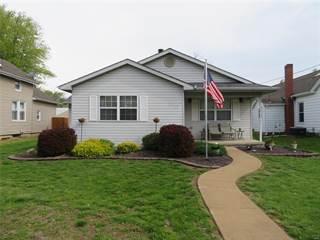 Single Family for sale in 115 East Center, Brighton, IL, 62012