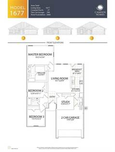 Residential for sale in 1933 Education Way, Dallas, TX, 75217