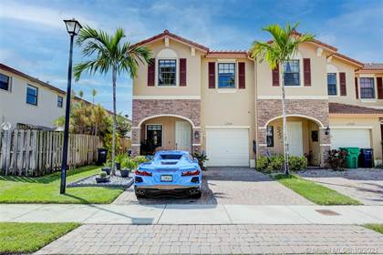 Residential Property for sale in 11930 SW 153rd Pl 11930, Miami, FL, 33196