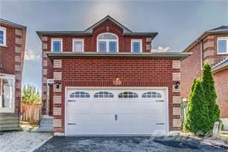 Residential Property for sale in 130 Doubtfire Cres Markham Ontario L3S3V5, Markham, Ontario
