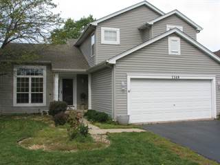 Single Family for sale in 1149 STARWOOD PASS, Lake in the Hills, IL, 60156