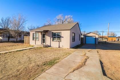 Residential Property for sale in 409 E Waylon Jennings Boulevard, Littlefield, TX, 79339