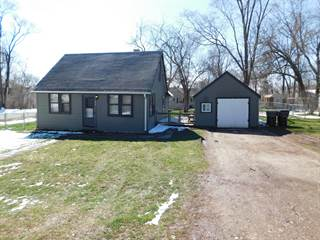 Single Family for sale in 4513 Osage Road, Wonder Center, IL, 60097