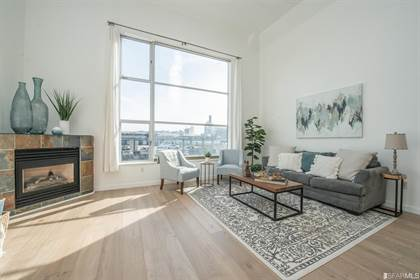 Residential for sale in 1488 Harrison Street 203, San Francisco, CA, 94103