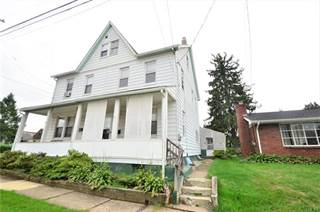 Duplex for sale in 558 Corliss Avenue, Phillipsburg, NJ, 08865