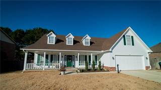 Single Family for sale in 716  N 28th  ST, Rogers, AR, 72756