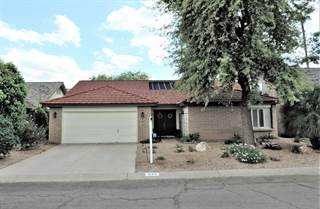 Single Family for sale in 923 E MORNINGSTAR Lane, Tempe, AZ, 85283