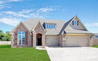 Single Family for sale in 6601 S Elder Ave, Broken Arrow, OK, 74011