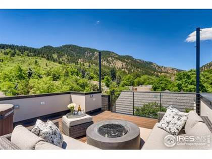 Residential Property for sale in 370 Arapahoe Ave C, Boulder, CO, 80302