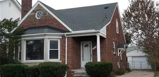 Single Family for sale in 7266 PINEHURST Street, Dearborn, MI, 48126
