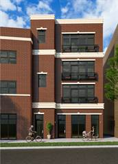 Condo for sale in 5553 North Clark Street 202, Chicago, IL, 60660
