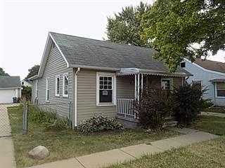 Single Family for sale in 19148 Florian, Roseville, MI, 48066