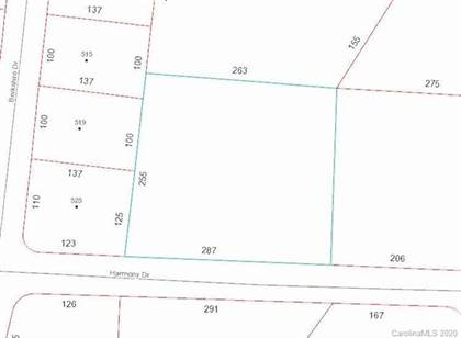 Lots And Land for sale in 5 Harmony Drive 5, Statesville, NC, 28677