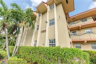 Condo for sale in 1785 N Andrews Square 106E, Fort Lauderdale, FL, 33311