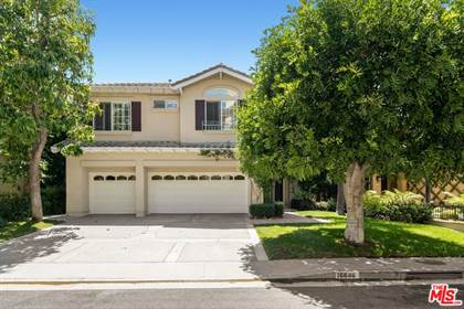 Residential Property for sale in 16646 Calle Jermaine, Pacific Palisades, CA, 90272
