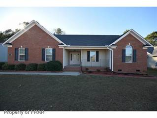 Single Family for sale in 4504 SALEM PRINCE DRIVE, Grays Creek, NC, 28348