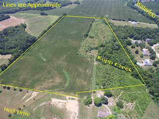 Farm And Agriculture for sale in 0 Heritage Dr, Waterloo, IL, 62298