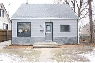 Duplex for sale in 763 Walker, Winnipeg, Manitoba
