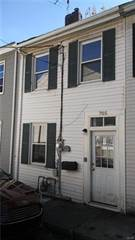 Townhouse for rent in 705 Pearl Street, Easton, PA, 18042