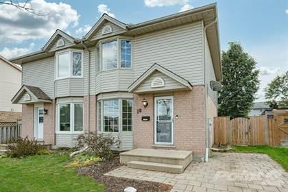 Residential Property for sale in 18 DAYBREAK DRIVE, London, Ontario, N5V 4V7