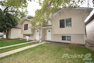 Duplex for sale in 1121/1123 I AVENUE N, Saskatoon, Saskatchewan