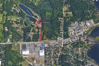 Comm/Ind for sale in 10770 HIGHLAND Road, White Lake, MI, 48386