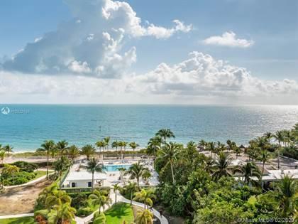 Residential Property for sale in 607 Ocean Dr 10K, Key Biscayne, FL, 33149