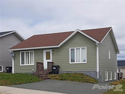 Residential Property for sale in 8 Nonia Street, St. John's, Newfoundland and Labrador, A1B5E9