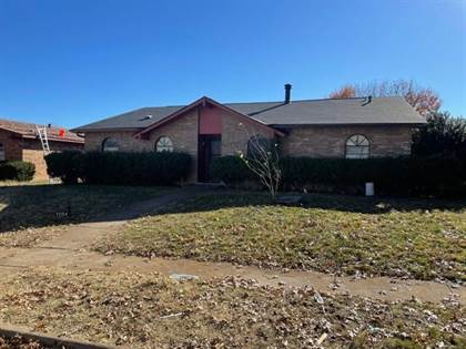 Residential Property for sale in 7204 Lost Canyon Drive, Dallas, TX, 75249