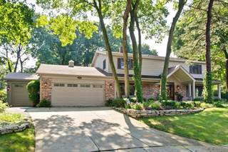 Single Family for sale in 1032 GRACEWOOD Drive, Libertyville, IL, 60048