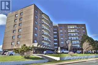 Condo for rent in 100 Elizabeth Avenue Unit, St. John's, Newfoundland and Labrador