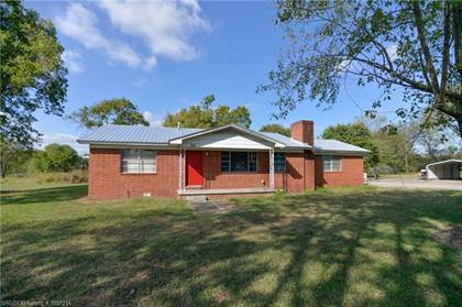Residential Property for sale in 309  N Main  ST, Hackett, AR, 72937