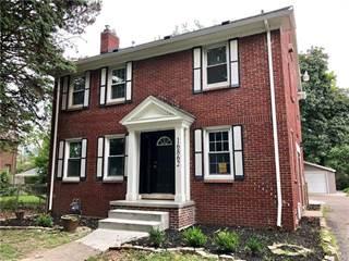 Single Family for sale in 16862 WARWICK Street, Detroit, MI, 48219