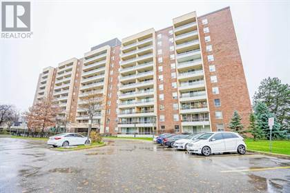 Single Family for sale in 25 FOUR WINDS DR 408, Toronto, Ontario, M3J1K8