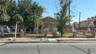 Single Family for sale in 631 N 12 TH ST, El Centro, CA, 92243