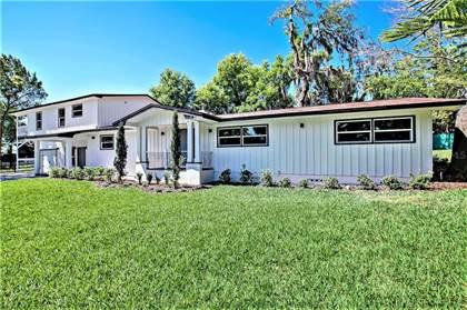 Residential Property for sale in 9053 RON DEN LN LANE, Lake Butler, FL, 34786