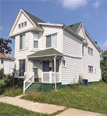 Townhouse for rent in 4680 16TH Street, Detroit, MI, 48208