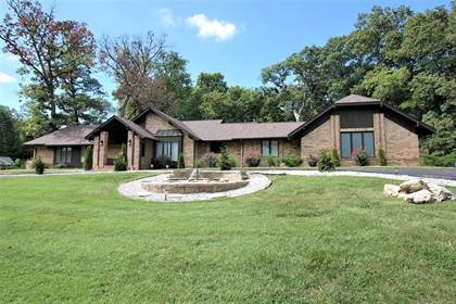 Residential Property for sale in 59 Meadowbrook Country Club Est, Ballwin, MO, 63011