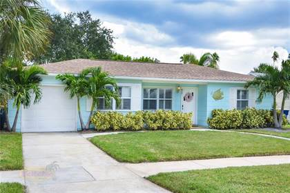 Residential Property for sale in 857 LANTANA AVENUE, Clearwater, FL, 33767