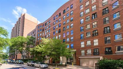 Residential Property for sale in 711 West Gordon Terrace 116, Chicago, IL, 60613