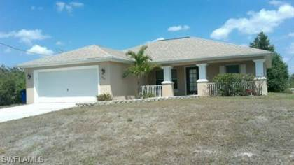 Residential for sale in 3800 25th ST SW, Lehigh Acres, FL, 33976