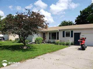 Single Family for sale in 520 James Connis Drive, Flushing, MI, 48433