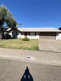 Residential Property for sale in 4148 W EL CAMINO Drive, Phoenix, AZ, 85051