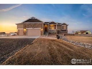 Single Family for sale in 12873 County Road 72, Woods Lake, CO, 80615