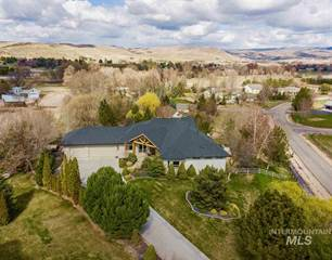 Single Family for sale in 2416 E Deer Point Ct., Eagle, ID, 83616